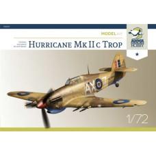 Hurricane Mk II C Trop