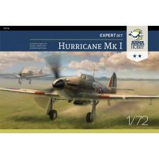 Hurricane Mk I. Expert Set