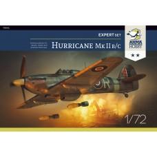 Hurricane Mk II B/C. Expert Set