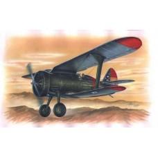 "Polikarpov I-15 ""Guerra Civil Espanola"""