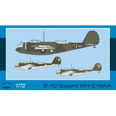 B-10 Export WH-2/WAA