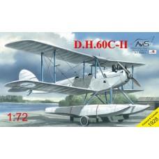 D.H.60C-II