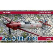 Avia S-99/C-10