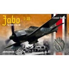 Jabo Fw 190A-5/U3-U8 Limited Edition