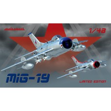 Mig-19. Limited Edition