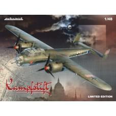 Kampfstift. Do 17Z 1939-1942. Limited Edition