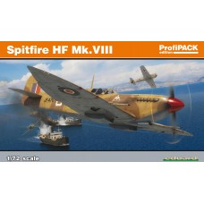 Spitfire HF Mk.VIII Profipack