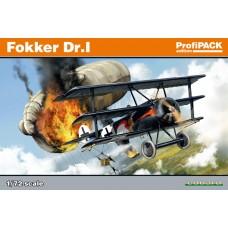 Fokker Dr.I Profipack