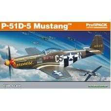 P-51 D-5 Mustang Profipack