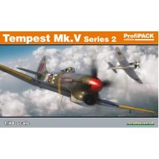 Tempest Mk.V Series 2. Profipack