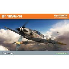 Bf 109G-14 ProfiPack