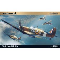 Spitfire Mk.IIa Profipack