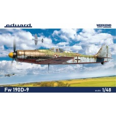 Fw 190D-9 Weekend edition