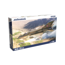 MiG-21Bis Weekend edition