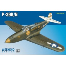 P-39K/N Weekend edition