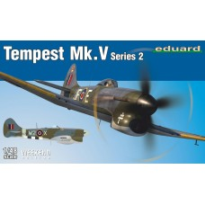 Tempest Mk.V Series 2. Weekend edition