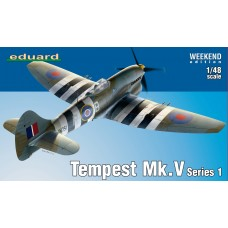 Tempest Mk.V Series 1. Weekend edition