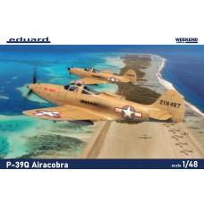 P-39Q Airacobra Weekend edition