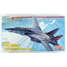 """U.S. Navy F-14A Tomcat """"USS Independence, 1995"""""""