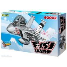 F-15J JASDF Eggplane