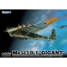 """ME323 D-1 """"Gigant"""""""