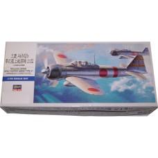 Mitsubishi A6M2b Zero (Zeke) Type 21