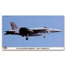 """F/A-18E Super Hornet """"Low Visibility"""""""