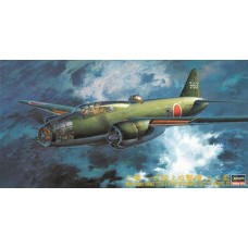 Mitsubishi G4M2A Type 1 Attack Bomber (Betty) model 22