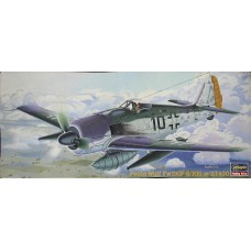 Focke-Wulf F190F-8/R16 w/BT400