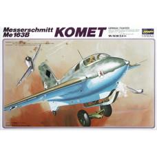 Messerschmitt Me 163B Komet