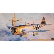 P-47D-25 Thunderbolt