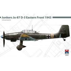 Ju-87 D-3 Eastern Front 1943