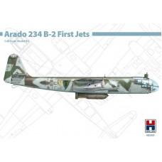Arado Ar 234 B-2 First Jets