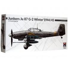 Ju 87 G-2 Winter 1944/45