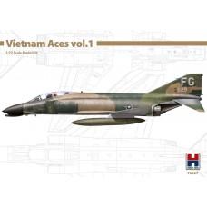 F-4C Phantom II Vietnam Aces vol.1