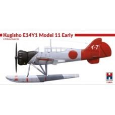 Yokosuka E14Y1 Model 11 Early w/Catapult