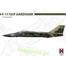 F-111 D/F Aardvark
