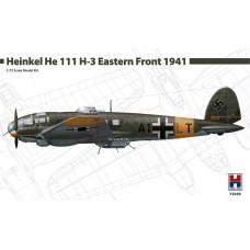 Heinkel He 111 H-3 Eastern Front 1941