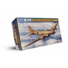 *Tulossa* B-17F Memphis Belle 1/48