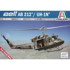 AB 212 /UH 1N