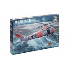 H-34G III / UH-34J