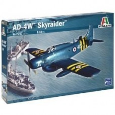 "AD-4W ""Skyraider"""
