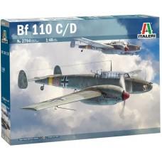 Messerchmitt BF-110 C/D