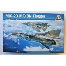 """MiG-23 MF/BN """"Flogger"""""""