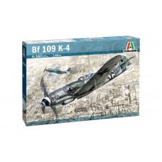 Bf 109 K-4