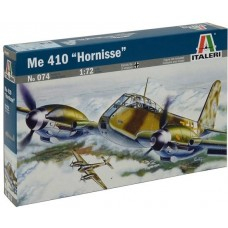 "Me 410 ""Hornisse"""
