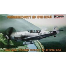 Messerschmitt Bf 109G-12/AS