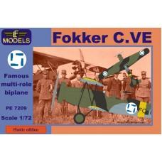 Fokker C.VE