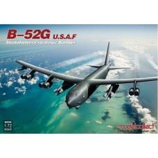 B-52G Stratofortress U.S.A.F Strategic Bomber