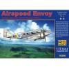 Airspeed Envoy (Finland)
